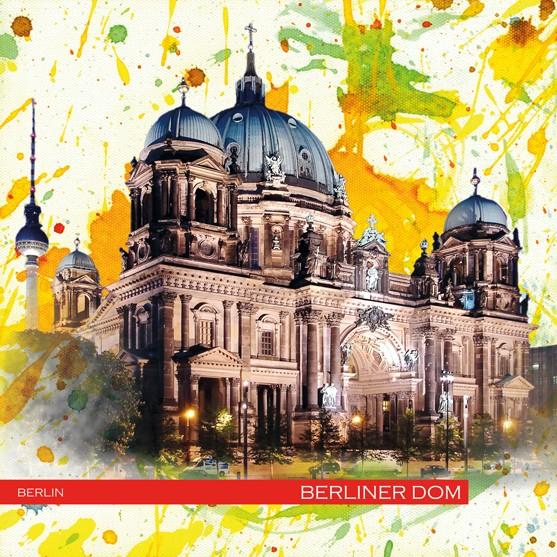 RAY - RAYcities - Berlin - Berliner Dom 1