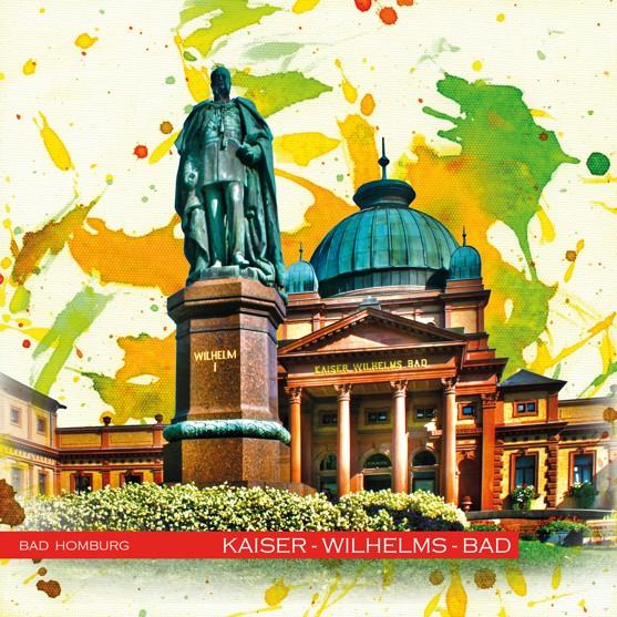 RAY - RAYcities - Bad Homburg - Kaiser Wilhelms Bad