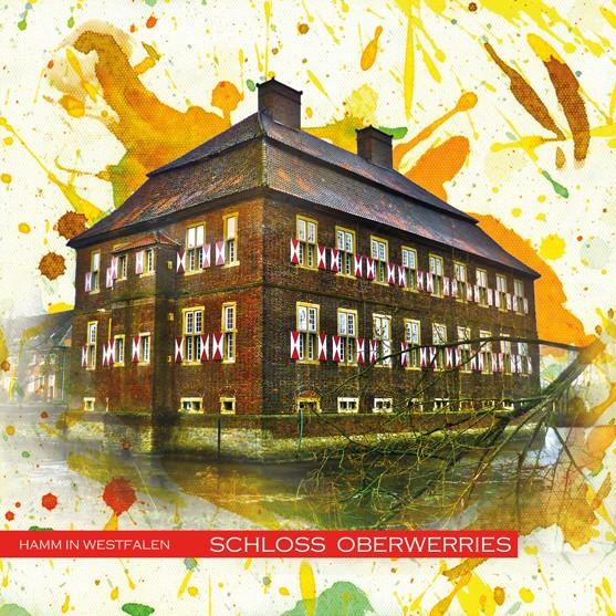 RAY - RAYcities - Hamm - Schloss Oberwerries 1
