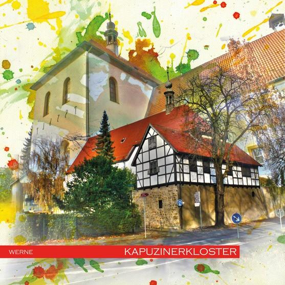 RAY - RAYcities - Werne - Kapuzinerkloster