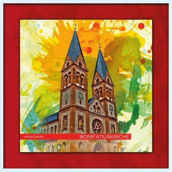 RAY - RAYcities - Heidelberg - Bonifatiuskirche