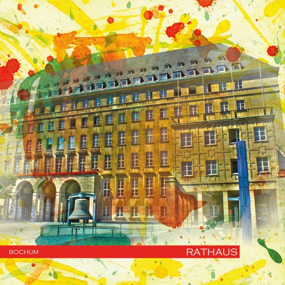 RAY - RAYcities - Bochum - Rathaus