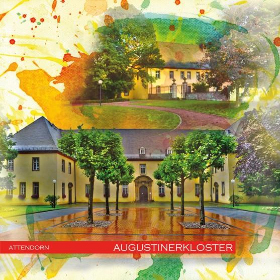 RAY - RAYcities - Attendorn - Augustinerkloster
