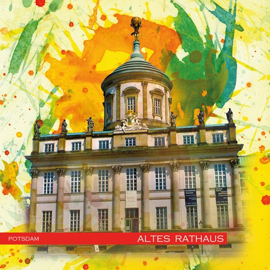 RAY - RAYcities - Potsdam - Altes Rathaus