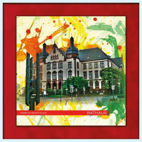 RAY - RAYcities - Hamm - Rathaus
