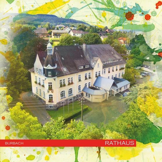 RAY - RAYcities - Burbach - Rathaus