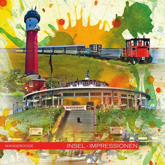 RAY - RAYcities - Wangerooge - Insel Impressionen