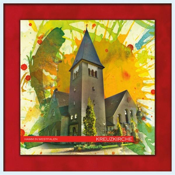RAY - RAYcities - Hamm - Kreuzkirche