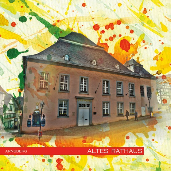 RAY - RAYcities - Arnsberg - Altes Rathaus