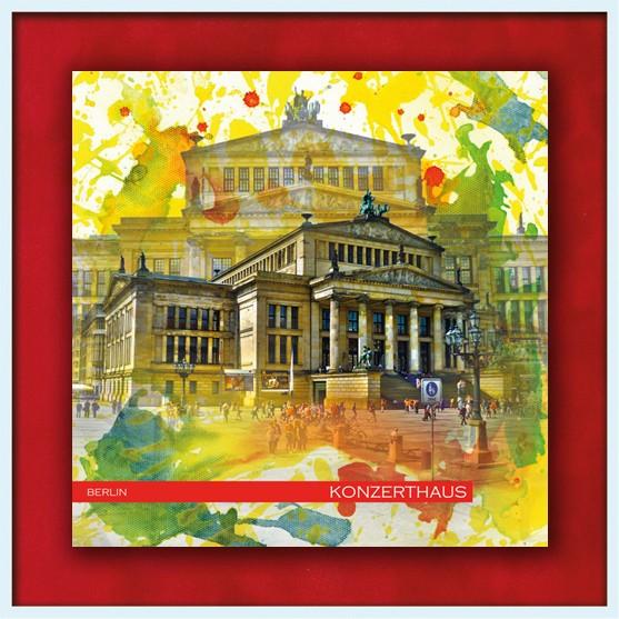 RAY - RAYcities - Berlin - Konzerthaus
