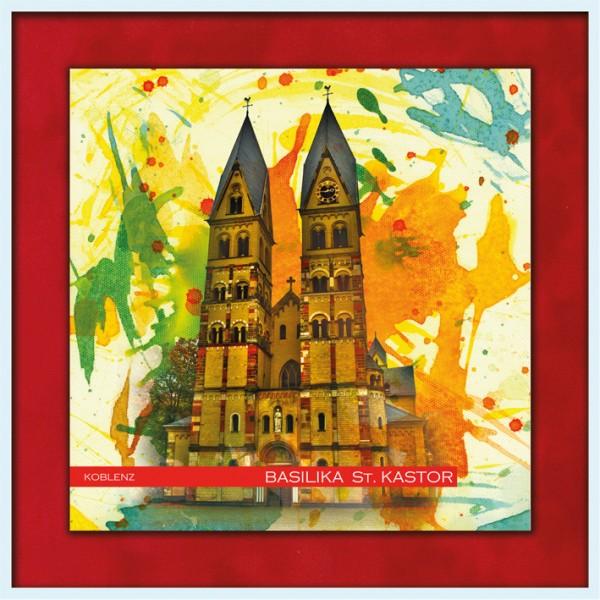 RAY - RAYcities - Koblenz - Basilika Sankt Kastor