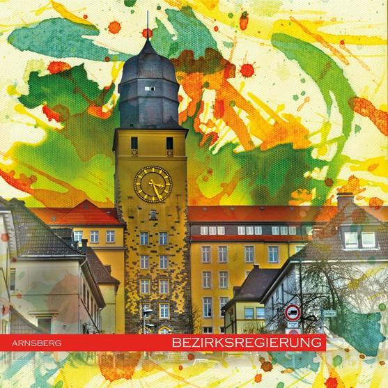 RAY - RAYcities - Arnsberg - Bezirksregierung