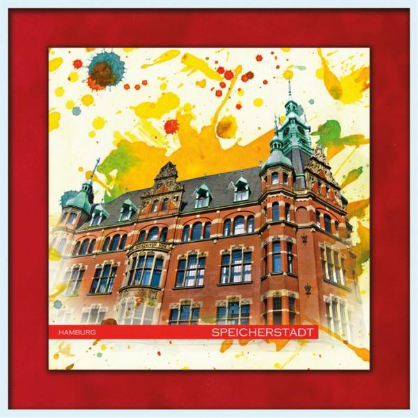 RAY - RAYcities - Hamburg - Speicherstadt 3