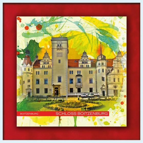 RAY - RAYcities - Boitzenburg - Schloss Boitzenburg