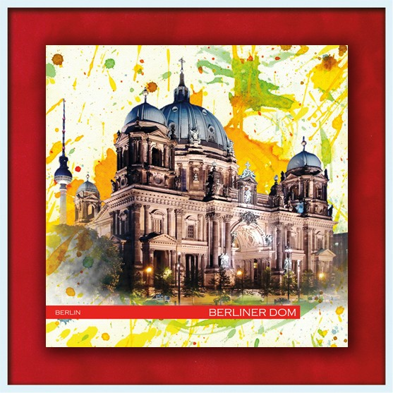 RAY - RAYcities - Berlin - Berliner Dom 1