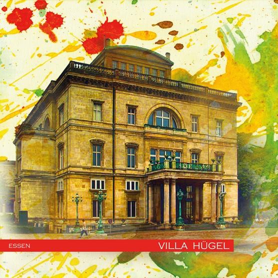 RAY - RAYcities - Essen - Villa Hügel 1